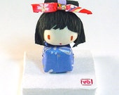 Anime Origami Commission Work