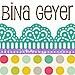 Bina Geyer