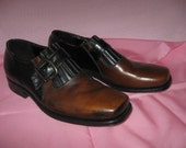 50's Mint Mens 8 D Shoes