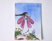 custom fairy for whimseys