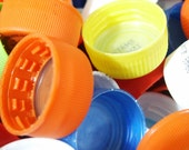 100 Bottlecaps for Pincushions or other crafts