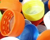 50 Bottlecaps for Pincushions or other crafts