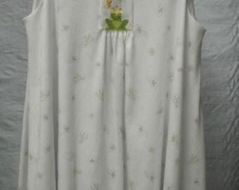 Girl's Nightgown