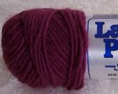 Lamb's Pride Garnet  Bulky Yarn