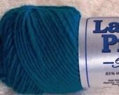 Lamb's Pride Aztec Turquoise Bulky Yarn