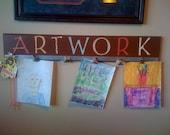 Artwork Board