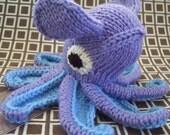 PATTERN - Dumbo Octopus