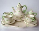 Maggie Tea Set
