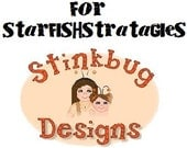 Custom for StarfishStratagies
