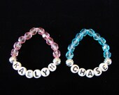 Personalized BABY Name Bracelets Heirloom Keepsakes  FREE SHIPPING