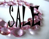 GEMSTONE SALE- STOREWIDE