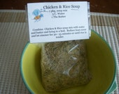 Homemade Dry Soup Mix Chicken and Rice