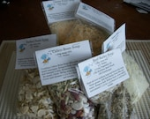 Homemade Dry Soup Mix Choice of 6 of my soups
