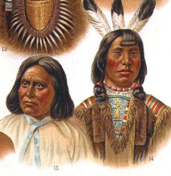 north america american native