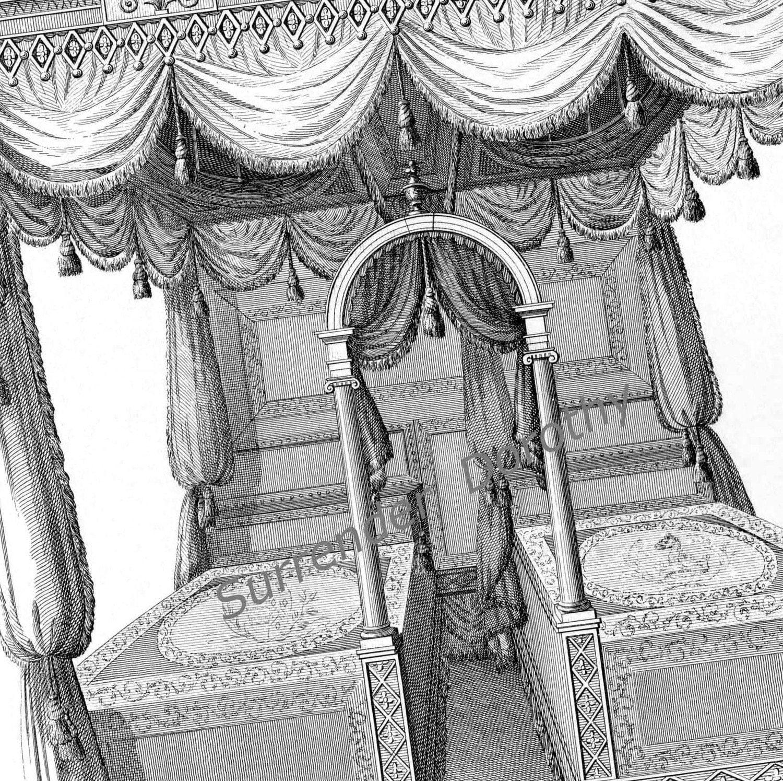 Thomas sheraton chair - Like This Item