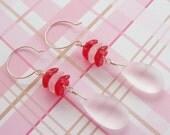 Moderna Valentino earrings