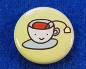 Tea Time Badge