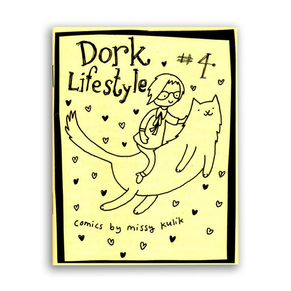 Dork Lifestyle 4