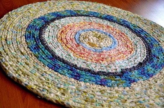 Reseved for Sharon - Set of 2 rugs