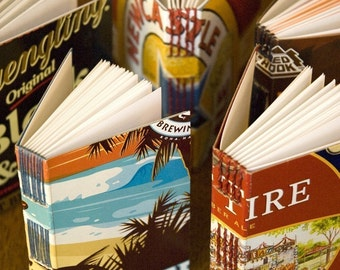 Bartender's Choice Beer Box Book