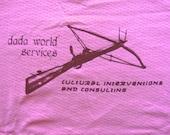 dada shirt