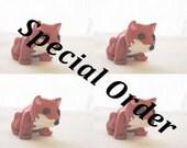 Special order for snezelinsky