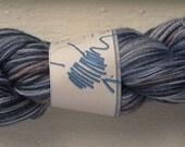 Handpainted Yarn (Socklite) - Owl