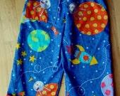 Toddlers Rocket Pants Size 4T