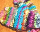 Choose Your Own Adventure Mittens - Adult Size
