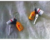 ATF Earrings