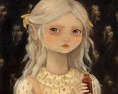 Alice Print 8x10