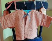 Baby Kimono Jacket Set