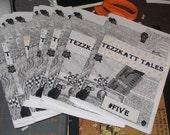 tezzkatt tales five