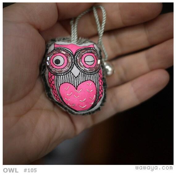 WAWAYA owl 105