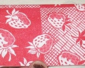 Strawberry Business Card Holder PIF
