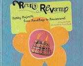 Retro Revamp and Cheap Frills Book set