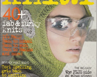 Knit.1 Magazine Fall 2007