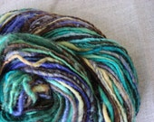TARYN animal-friendly handspun