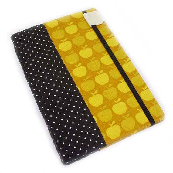 Kindle 2 Cover - Golden Delicious - Kindle cover for second generation kindle - also fits Nook Color