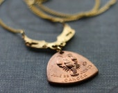 The Crab Cancer Horoscope Zodiac Astrology Necklace