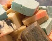 Handmade Soaps All Proceeds go to victims of Hurricane Katrina