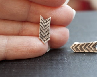 arrow studs - arrow earrings - long arrow studs - arrow earings - long arrow earrings - bohemian earrings - boho studs - bohemian earings