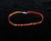 Serenity Binary Bracelet