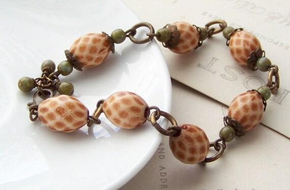 Olives Bracelet