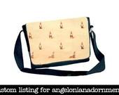 Custom Listing for angelonianadornments