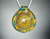 Switchback implosion pendant ON HOLD