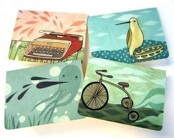 Blank Cards Notecard Set, Blank Greeting Card Assortment, Everyday Notecards, greeting card sets, card variety pack, note card assortment