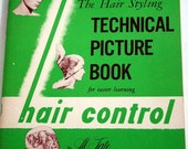 40's\/50's Hair Styling Book (over 300 photos)