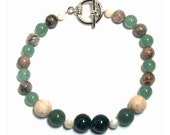 Crafters United Sylvan Berries Bracelet