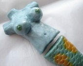 Mermaid De Milo